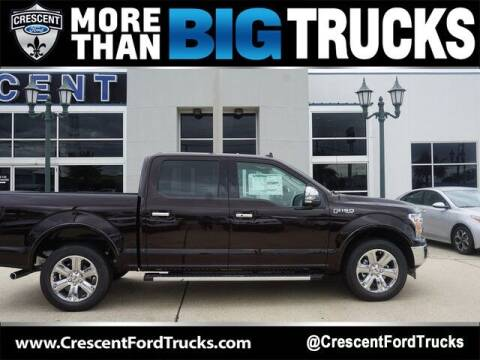 2020 Ford F-150 for sale at Crescent Ford in Harahan LA