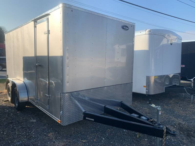 2021 ITI Cargo HL7x16 10k for sale at Smart Choice 61 Trailers in Shoemakersville PA