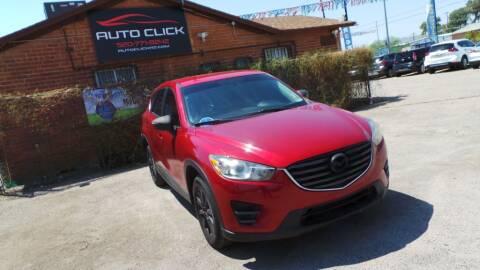 2016 Mazda CX-5 for sale at Auto Click in Tucson AZ