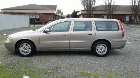 2005 Volvo V70 for sale at Car Guys in Kent WA