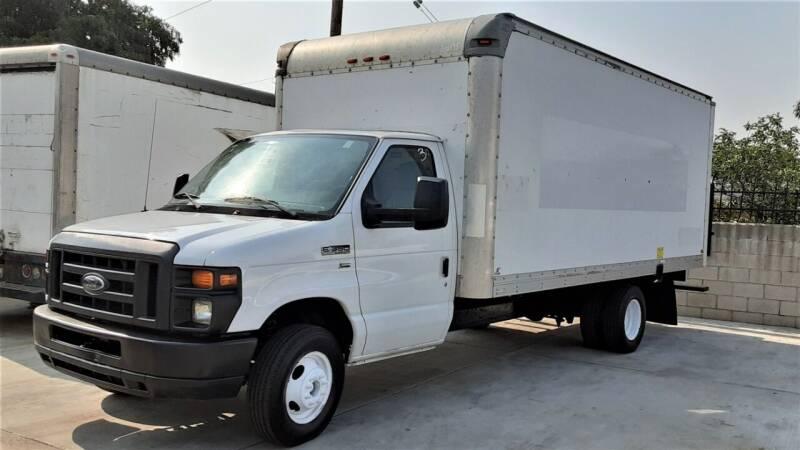 2013 Ford E-350 for sale in Pomona, CA