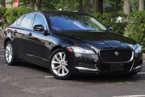 2017 Jaguar XF for sale at Jersey Car Direct in Colonia NJ