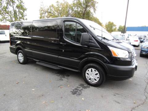 2019 Ford Transit Passenger for sale at 2010 Auto Sales in Troy NY