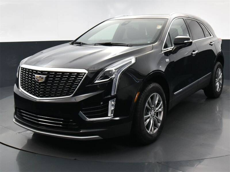 2021 Cadillac XT5 for sale in Burton, OH
