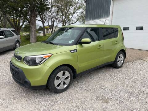2015 Kia Soul for sale at Bailey Auto in Pomona KS