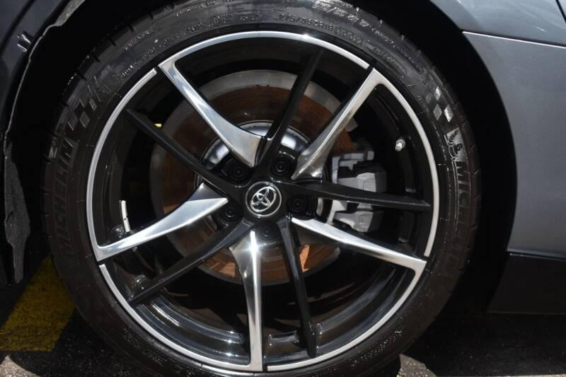 2020 Toyota GR Supra 3.0 2dr Coupe - Miami FL