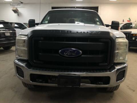 2013 Ford F-250 Super Duty for sale at Ricky Auto Sales in Houston TX