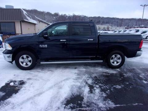 2016 RAM Ram Pickup 1500 for sale at Welkes Auto Sales & Service in Eau Claire WI