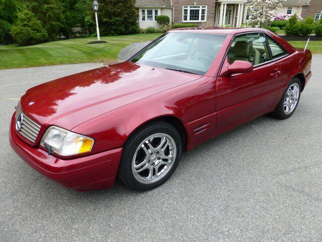 1999 Mercedes-Benz SL-Class for sale in Lawrence, MA