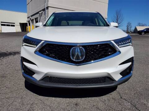 2021 Acura RDX for sale at Southern Auto Solutions - Acura Carland in Marietta GA