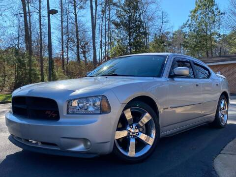 2008 Dodge Charger for sale at Top Notch Luxury Motors in Decatur GA