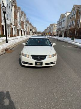 2008 Acura TL for sale at Pak1 Trading LLC in South Hackensack NJ