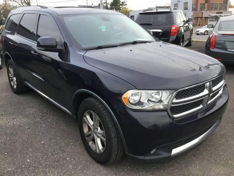 2011 Dodge Durango for sale at eAutoDiscount in Buffalo NY