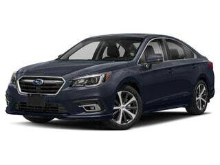 2018 Subaru Legacy for sale at BELKNAP SUBARU in Tilton NH
