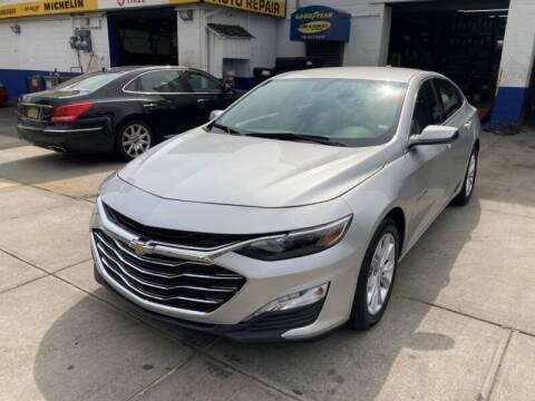 2020 Chevrolet Malibu for sale at US Auto Network in Staten Island NY