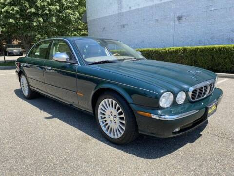2005 Jaguar XJ-Series for sale at Select Auto in Smithtown NY