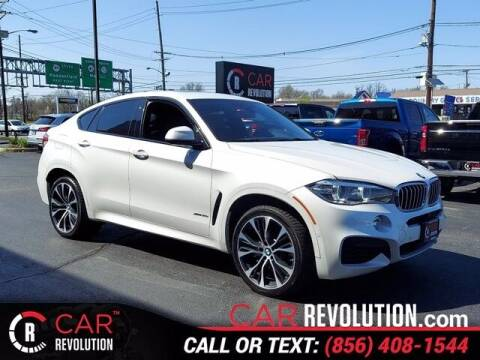 2018 BMW X6 for sale at Car Revolution in Maple Shade NJ