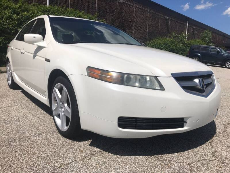 2006 Acura TL for sale at Classic Motor Group in Cleveland OH