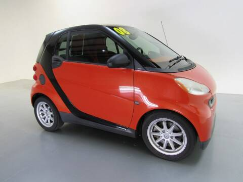 2008 Smart fortwo for sale at Salinausedcars.com in Salina KS