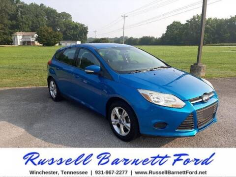 2013 Ford Focus for sale at Oskar  Sells Cars in Winchester TN