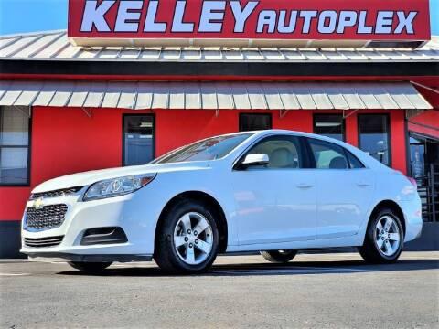 2016 Chevrolet Malibu Limited for sale at Kelley Autoplex in San Antonio TX