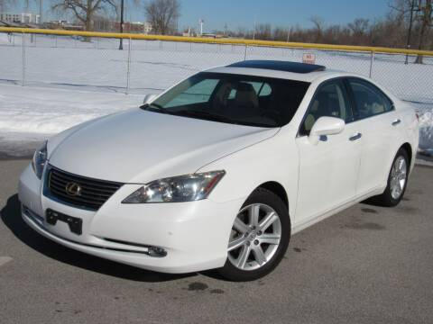 2008 Lexus ES 350 for sale at Highland Luxury in Highland IN