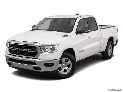 2019 RAM Ram Pickup 1500 for sale at Ken Wilson Ford in Canton NC