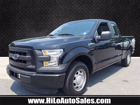 2015 Ford F-150 for sale at BuyFromAndy.com at Hi Lo Auto Sales in Frederick MD