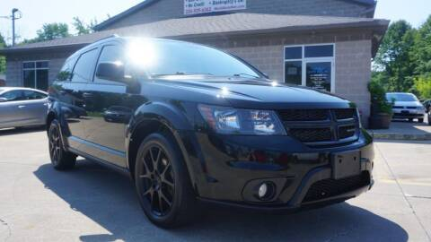 2014 Dodge Journey for sale at World Auto Net in Cuyahoga Falls OH