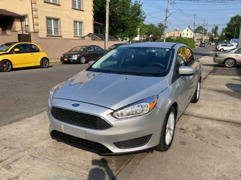 2018 Ford Focus for sale at US Auto Network in Staten Island NY