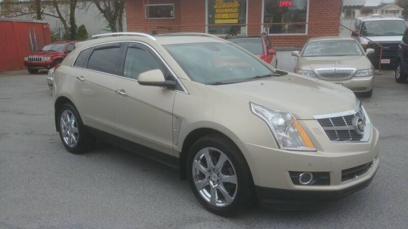 2010 Cadillac SRX AWD Premium Collection 4dr SUV - Elizabethton TN