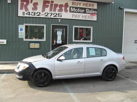 2008 Chevrolet Cobalt for sale at R's First Motor Sales Inc in Cambridge OH