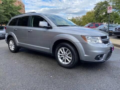 2017 Dodge Journey for sale at H & R Auto in Arlington VA