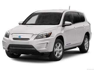 2012 Toyota RAV4 EV for sale in Bountiful, UT