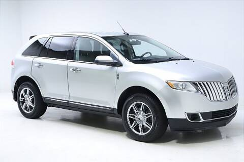 2013 Lincoln MKX for sale at Carena Motors in Twinsburg OH