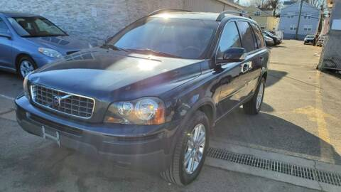 2009 Volvo XC90 for sale at MFT Auction in Lodi NJ