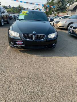 2013 BMW 3 Series for sale at Mike's Auto Sales in Yakima WA