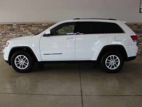2018 Jeep Grand Cherokee for sale at Bud & Doug Walters Auto Sales in Kalamazoo MI