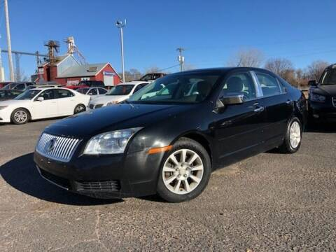 2009 Mercury Milan for sale at WINDOM AUTO OUTLET LLC in Windom MN