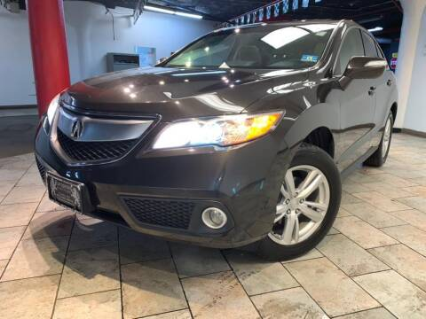 2015 Acura RDX for sale at EUROPEAN AUTO EXPO in Lodi NJ