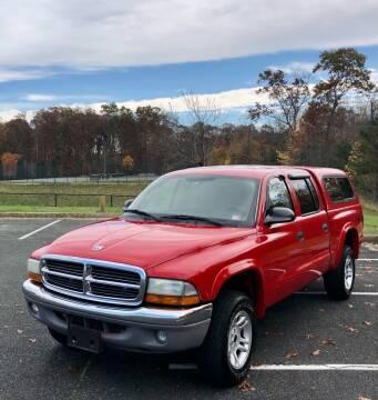2004 Dodge Dakota for sale at ONE NATION AUTO SALE LLC in Fredericksburg VA
