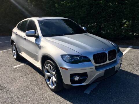 2011 BMW X6 for sale at Limitless Garage Inc. in Rockville MD
