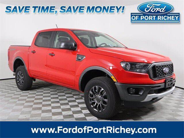2020 Ford Ranger for sale in Port Richey, FL