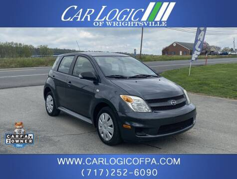 2006 Scion xA for sale at Car Logic in Wrightsville PA