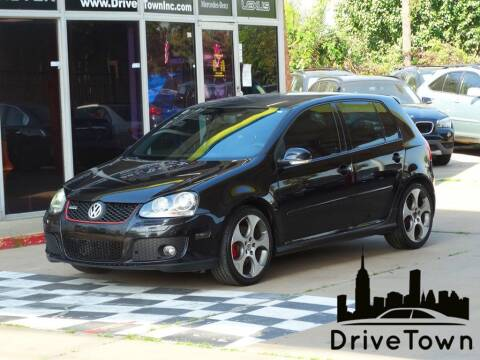 2008 Volkswagen GTI for sale at Drive Town in Houston TX