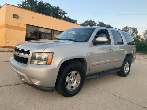 2007 Chevrolet Tahoe for sale at Xtreme Auto Mart LLC in Kansas City MO