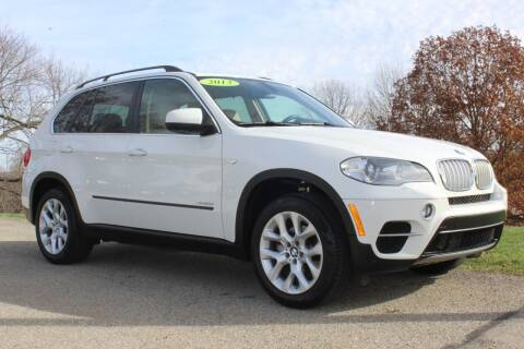 2013 BMW X5 for sale at Harrison Auto Sales in Irwin PA