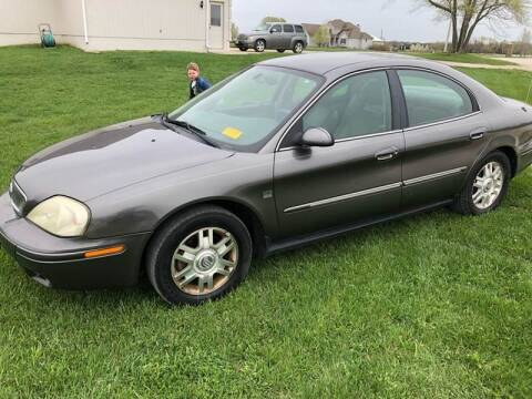 2004 Mercury Sable for sale at Nice Cars in Pleasant Hill MO