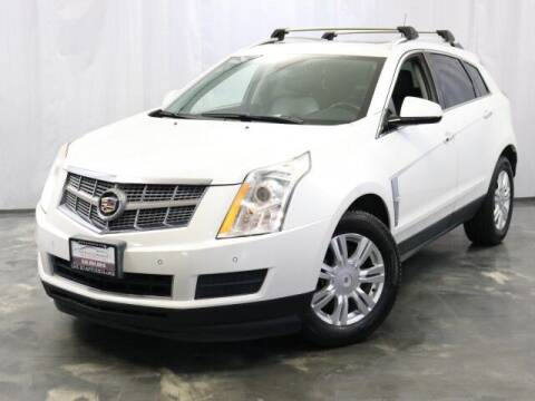 2011 Cadillac SRX for sale at United Auto Exchange in Addison IL