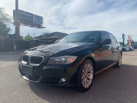 2011 BMW 3 Series for sale at Boise Motorz in Boise ID